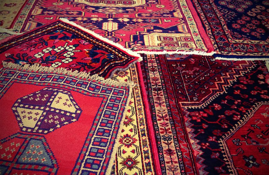 How To Identify An Authentic Persian Rug Smart Choice