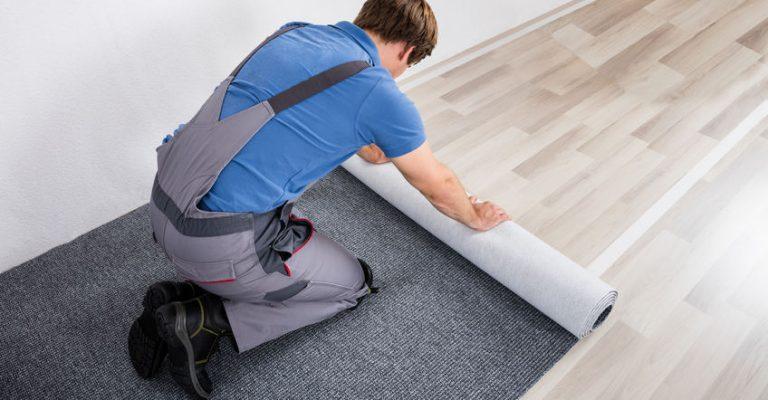Install Carpet Over Wood Flooring