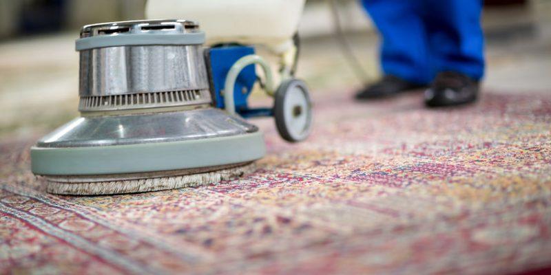 Carpet Cleaner Wash Machine