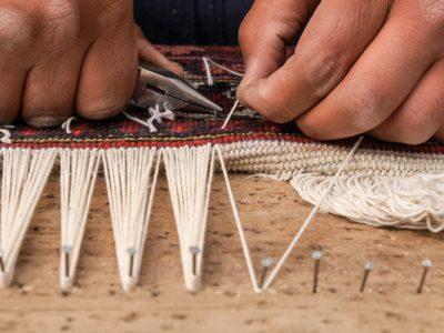 Re-inserting Fringe Repair