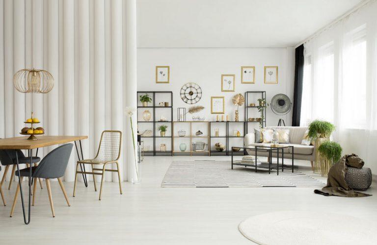 Different Rug Shapes Livingroom