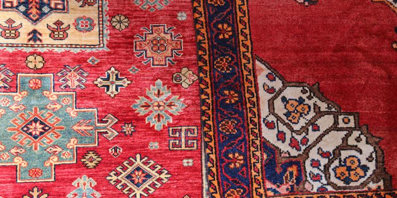 Fine Handmade Oriental Rugs