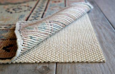 Oriental Rug Padding