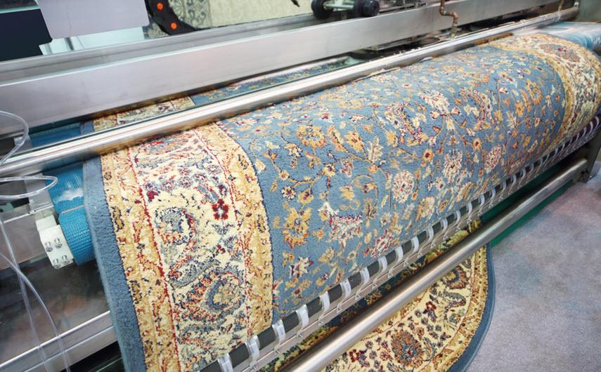 Oriental Rug Repair & Restoration
