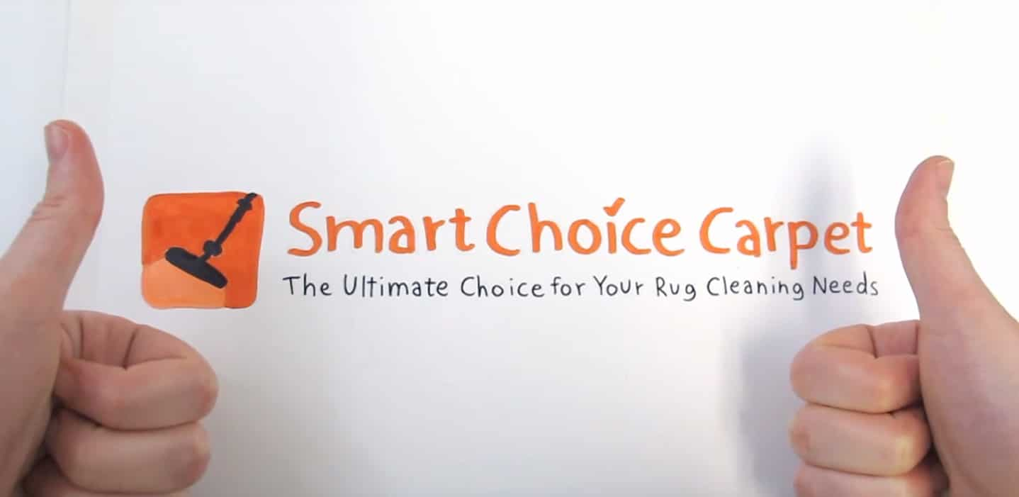 Smart Choice Carpet Video